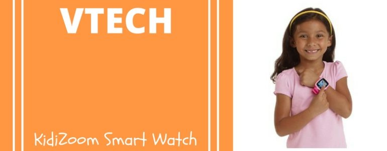 vtech kidizoom dx smart watch review