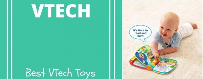 best vtech toys