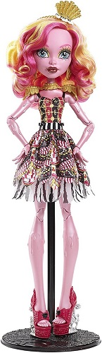 Monster High Giant Gooliope Jellington Doll