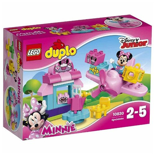 LEGO 10830 DUPLO DISNEY MINNIE