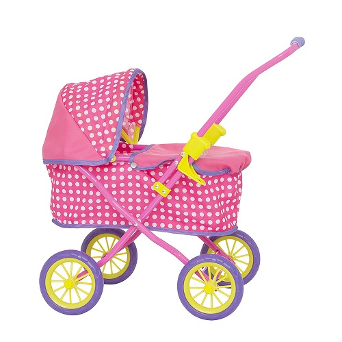 Minnie Mouse Pram