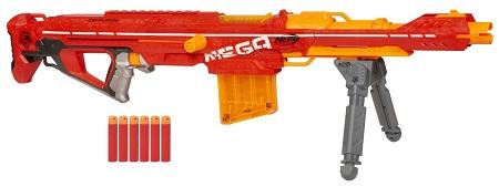 NERF N-Strike Mega Centurion Blaster