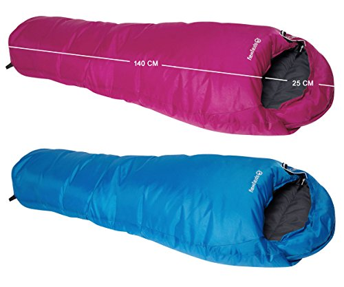 SPRAYWAY Energy 350 Kids Sleeping Bag