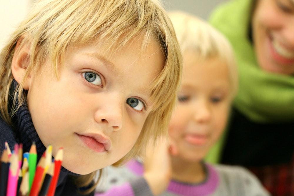 What age do children start school