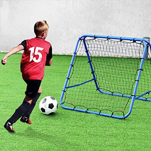 What Is The Best Football Rebounder On The UK Market