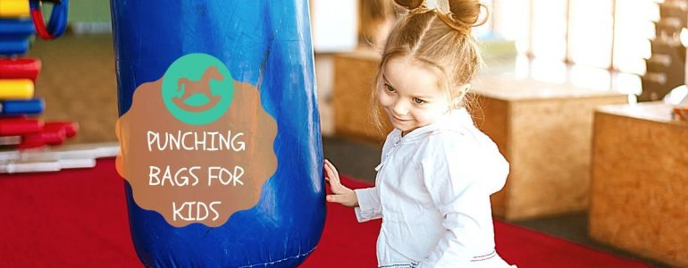 best punching bag for kids