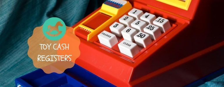 best toy cash register